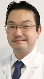 Dr Walter Rodrigo Miyamoto